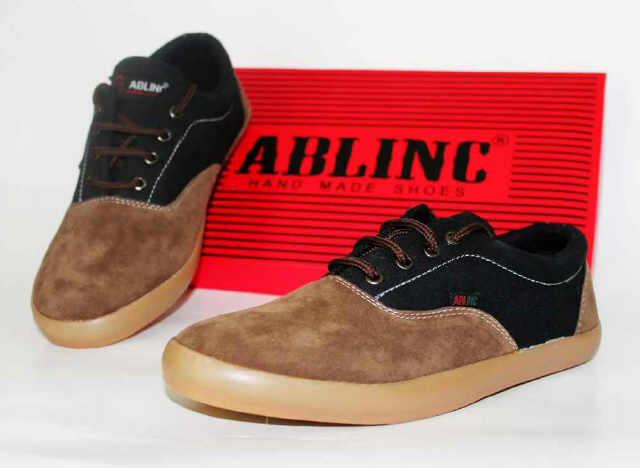 ABLINC SHOES (2) sz 40-44 Rp.220rb 032eead9e2